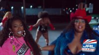 Queer Rapper Lizzo feat. Missy Elliott Tempo MV