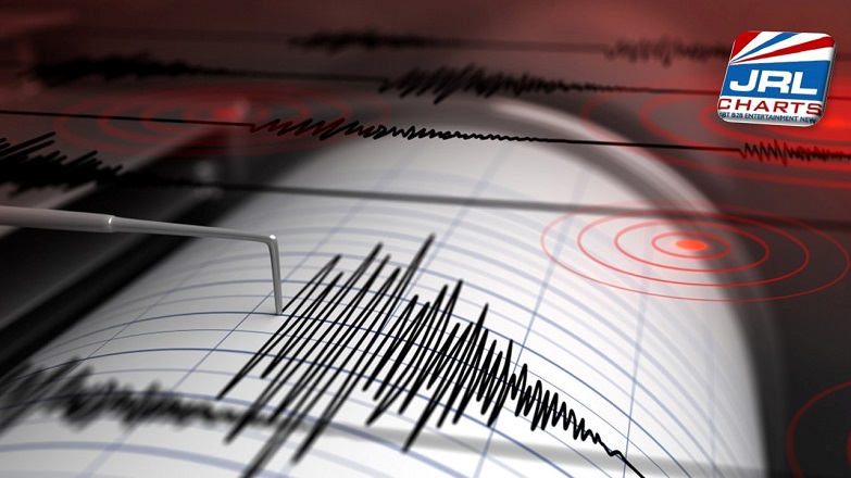 Ridgecrest, Las Vegas suffer 6.9 Earthquake 1 Day after magnitude 6.4