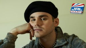 Sam Biuer NAUGHTY music video debuts at number 19 on LGBTQ Music Chart