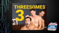 Sean Cody -Threesomes 3- Coming Soon on DVD in July