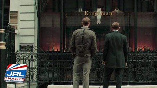 The King's Man - 20th Century Fox