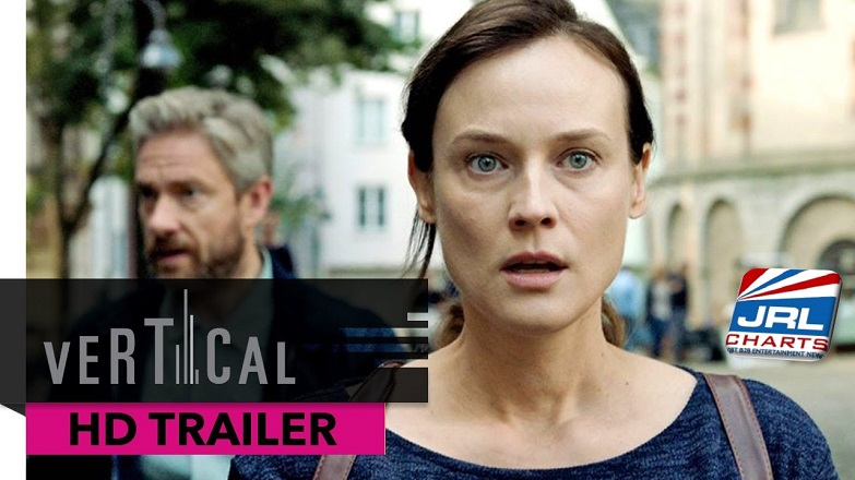 The Operative Trailer -Watch Diane Kruger, Martin Freeman