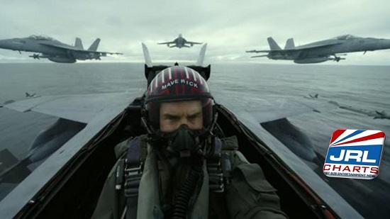 Top Gun Maverick (2020) Tom Cruise-Paramount Pictures