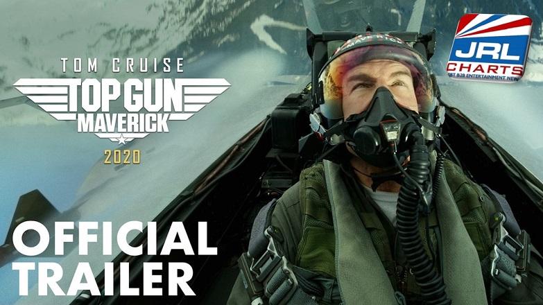 Top Gun Maverick - Official Trailer (2020) Tom Cruise [Watch]