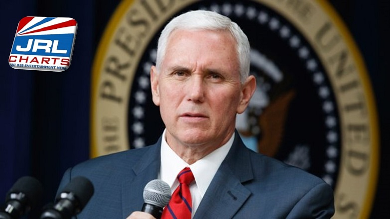 Vice President Mike Pence Fundraiser Being Held at Gay Club-LGBT-Politics-JRL-CHARTS