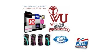 WTU Launch 'G Spot Slim Series' e-Learning Course from Cloud 9 Novelties