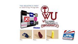 WTU Launch New e-Learning Course on Dame Products