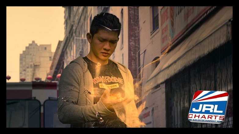 WU ASSASSINS Official Trailer (2019) Starring Iko Uwais [Watch]