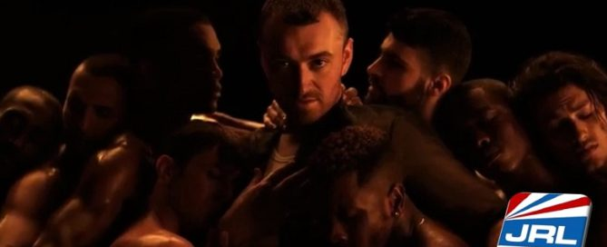 Watch Sam Smith Premier of his new How Do You Sleep [MV]
