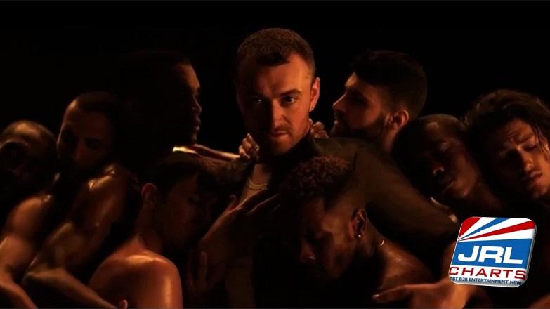 Watch Sam Smith Premier of his new How Do You Sleep [MV]