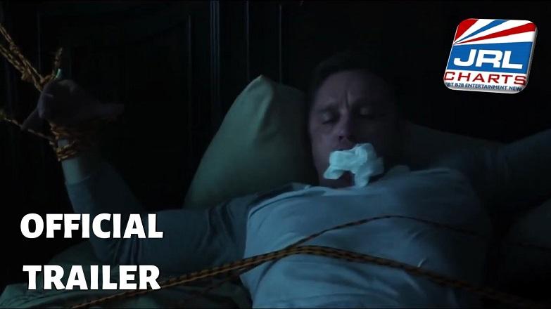 Watch THE FANATIC Official Trailer (2019) John Travolta Thriller