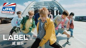 WayV First Single (Take Off) MV Surpasses 10 Million Views