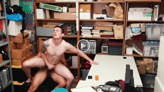Young Perps 7 DVD - Gay-Porn-Trailer-Bareback-Network