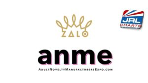 ZALO to Debut New Toys, Vibes, Massagers at ANME July 15-17