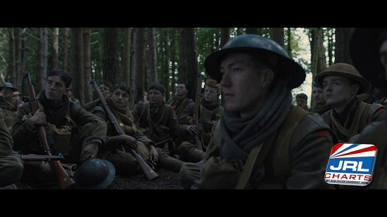 1917 - (2019) Movie - Universal Pictures