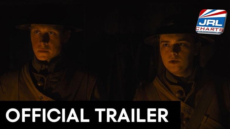 1917-Official Trailer