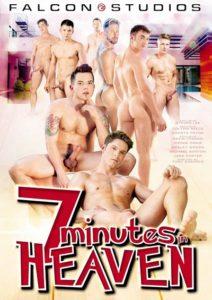 7 Minutes in Heaven DVD-Falcon-Studios