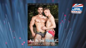 All In The Family DVD-Chi Chi LaRue's Masterpiece Streets