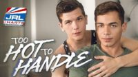 Ashton Summers & Johnny Hands Star In Too Hot To Handle [NSFW]