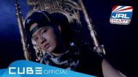 BTOB's Peniel Drops His Hip-Hop Flip MV feat. Beenzino