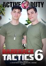 Bareback Tactics 6 DVD