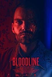 Bloodline (2019) Official Poster