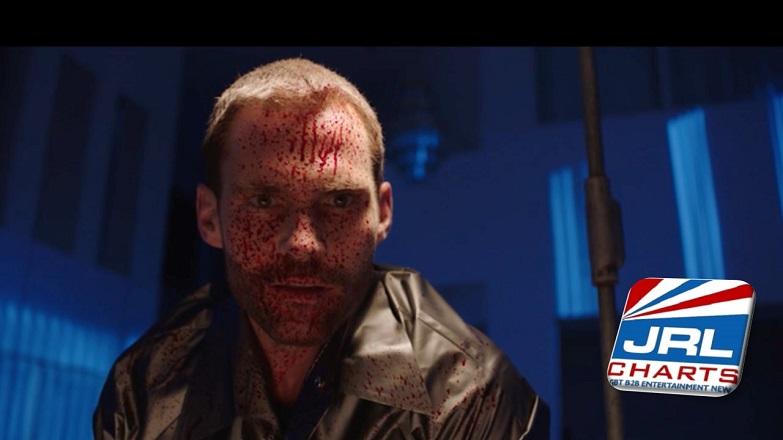 Bloodline - Watch Seann William Scott in Horror Movie Trailer