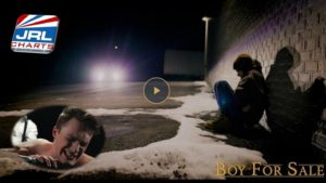 Boy For Sale Explosive Site Trailer & The Boy Cole Debut [NSFW]