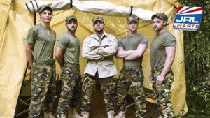 Cumsassins DVD Vadim Black Leads Cast in 67 Min. Scorcher