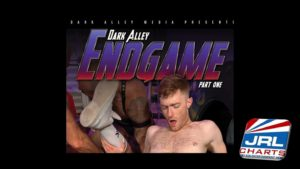 Dark Alley Endgame-Part One-Pheonix Fellington First Look [NSFW]