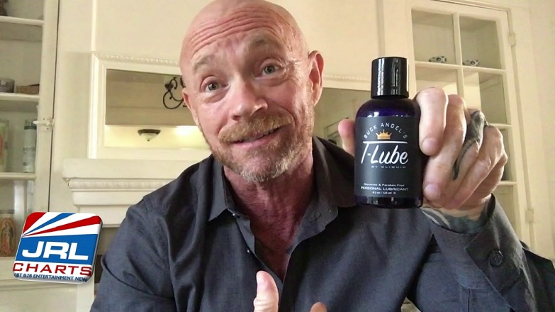 Eldorado Merchandising Minute - Buck Angel for Sliquid