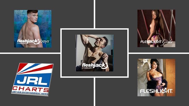 Fleshlight Distribution Announces Wholesale Expansion