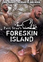 Foreskin Island DVD