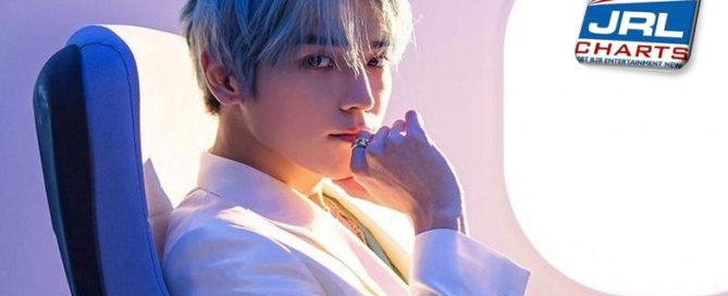 Gorgeous TAEYONG New Long Flight MV Hits 5.5 Million Views
