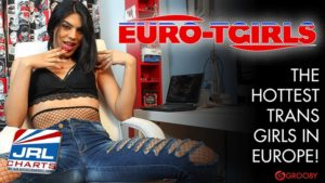 Grooby Launches European Site, Euro-TGirls.com