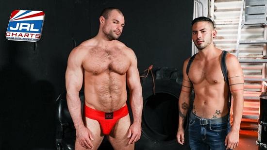 Hot DILFs In Action-gay-porn-stars-Cesar Rossi-Jaxx Thanatos
