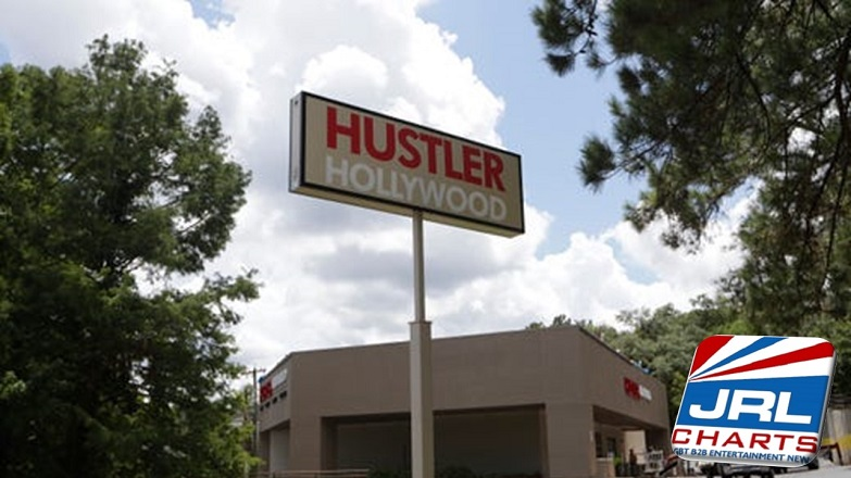 Hustler Hollywood Tallahassee Opens Its Doors on August 10