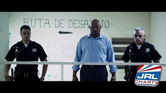 IMPRISONED Official Trailer (2019) Laurence Fishburne