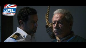 Imprisoned (2019) Edward James-Olmos