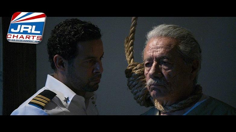 Imprisoned (2019) Edward James-Olmos