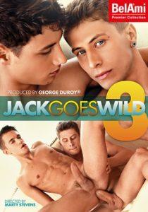 Jack Goes Wild 3 DVD-BelAmi