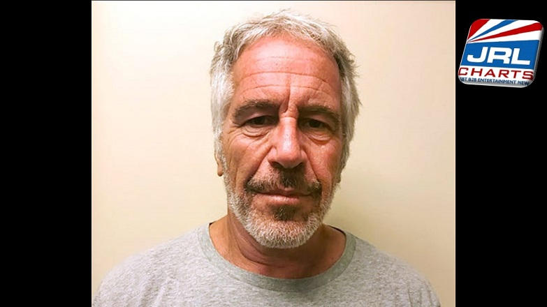 Jeffrey Epstein Commits Suicide by Hanging in Manhattan Jail