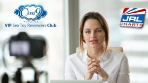 Join Cloud 9 Novelties VIP Sex Toy Reviewers Club (2)