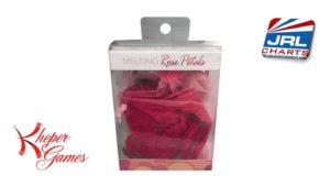 Kheper Inc Streets Melting Rose Petals to Nationwide