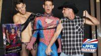 Lance Hart Presents Gay Super Villains-Hypno & Control [NSFW]