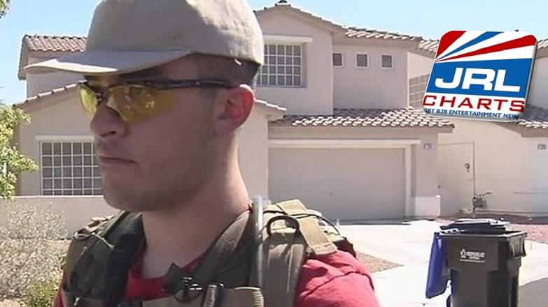 Las Vegas FBI Agents Arrest White Nationalist Targeting Gay Bar, Synagogue