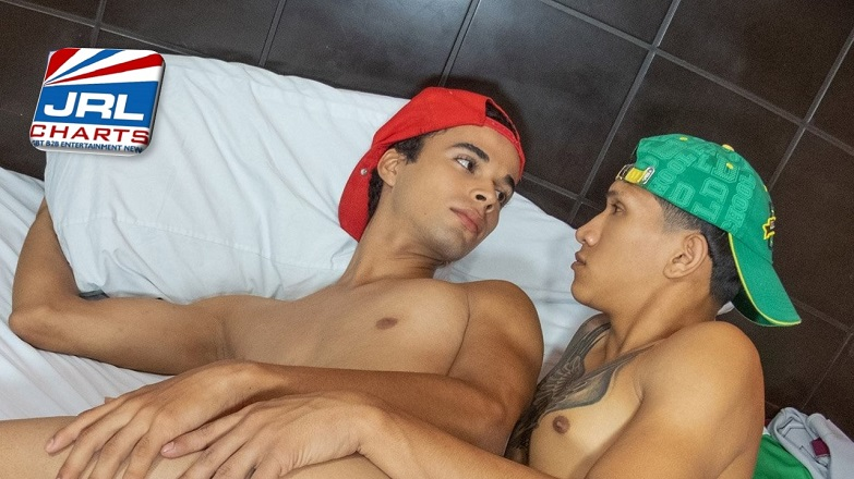 LatinBoyz Teams Up Austin and Deen In Scorching Raw Action