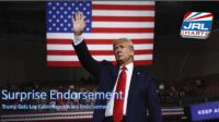 Log Cabin Republicans Announce Endorsement of Donald Trump