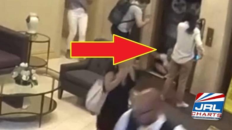 Man CRUSHED By Manhattan High-Rise Elevator