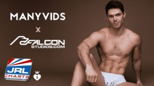 ManyVids Partners With Falcon Studios at MV Loft [NSFW]